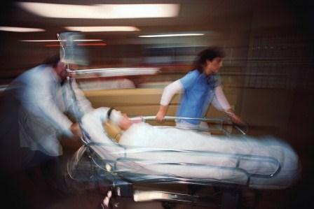 Divorce Helper - Emergency Contacts - Hospital, medical emergencies