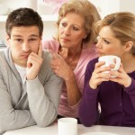 Divorce and the In-Laws