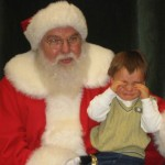 When is the Right Time to tell you Kids about Santa?