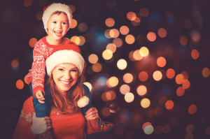 Holidays after a divorce | Divroce Helper