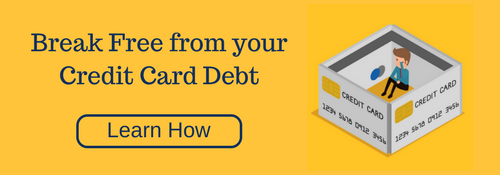 Credit Card Debt Consultation